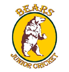 Bears Logo - Bear