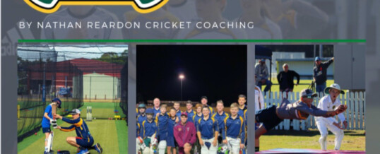 WMDCC Cricket Academy